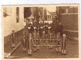 Opwijck - St Paulus Processie Verheerlijking Van Den H Paulus  4 - Opwijk
