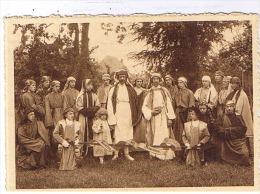Opwijck - St Paulus Processie , Paulus  Bij Ananias 6 001 - Opwijk
