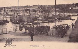 DOUARNENEZ Le Port - Douarnenez