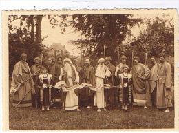 Opwijck - St Paulus Processie , H H Petrus Met Apostelen En Discipelen 8 - Opwijk