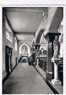Opwijck - Kloosterkerk - H Hartaltaar  11 - Opwijk