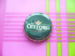 CAPSULE CAPS Biere Beer Bier Birra Cerveza Piwo Pilsen : CELTORG - Bière