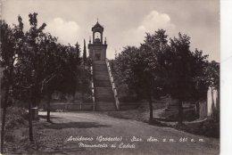 ARCIDOSSO , Monumento Ai Caduti - Grosseto