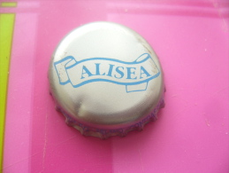 CAPSULE CAPS Soda : ALISEA - Soda