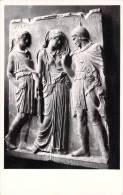 HERMES EURYDICE ET ORPHEE / MUSEE DU LOUVRE - Arts