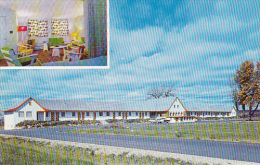 Canada Quebec Lachute La Lorraine Motel