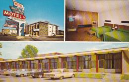 Canada Quebec Sherbrooke Montreal Tourist Motel - Sherbrooke