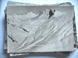 Oostenrijk Österreich Austria Vlbg Schnee Bei Lech - Lech