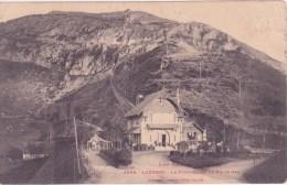 65 LOURDES, Le Funiculaire - Lourdes