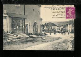 FRESNES-SUR-APANCE - Place Du Monument - Autres Communes