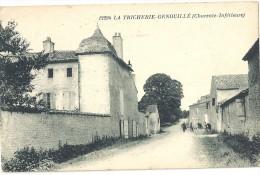 CHARENTE MARITIME 17.LA TRICHERIE GENOUILLE - Francia