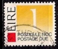 Ireland. 1988. Y&T Tax 35. - Postage Due