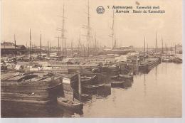 Bassin Du Kattendijck - Antwerpen