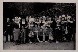 Bretagne - Photographie Originale (format 18 Cm Par 12 Cm). - Peut-être Une Fête, Une Reine, Autre.... - Photo, SAZERAC. - Photos
