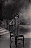 85 - Photographie Originale (format 9 Cm Par 14 Cm Env). – Photo Du Séminaire, 12, Rue Paul Baudry, LA ROCHE SUR Y - Photos