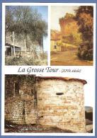 88 - CHÂTILLON-SUR-SAÔNE - La Grosse Tour - Propriété De L'association Saône Lorraine - Andere Gemeenten