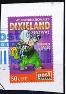 Postmodern  O, Dixieland Festival - [7] Federal Republic