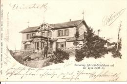 1901 - LYSA HORA Okres Frydek Mistek, Super Zustand, 2 Scans - Tchéquie