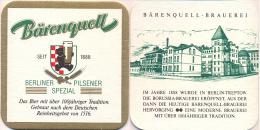 #D69-175 Viltje Bärenquell - Sous-bocks