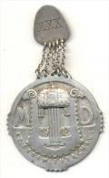 Musical Pin - Militari