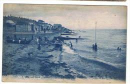 14- Luc Sur Mer -la Digue (cote Est ) - Luc Sur Mer