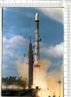 L358  -  GUYANE FRANCAISE -  Départ De La Fusée ARIANE - Centre Spatial De  Kourou - Guyane