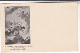 1906 FRANCE SENAT Postcard ART BARTHELEMY Pmk Paris Senat Cover - France
