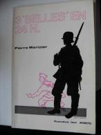 """WWII: TROIS """"BELLES"""" En 24 HEURES (Pierre Marizier 1975) PRISONNIERS De GUERRE - Storia"""