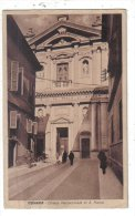 NOVARA - CHIESA PARROCCHIALE DI S. MARCO - Novara