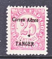 Spanish Tanger 80   * - Spanish Morocco