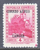 Spanish Tanger 84   * - Spanish Morocco