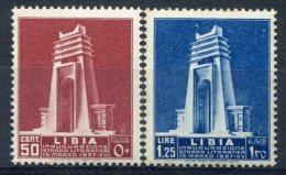 Lybie                      66/67  ** - Libya