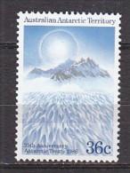 PGL AA0387 - AUSTRALIE TERR. ANTARTIQUE Yv N°73 ** - Australian Antarctic Territory (AAT)