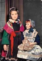 [29] Finistère > ENFANTS De  PLOUGASTEL (Folklore Mode Costume  Enfant Poupée ) *PRIX FIXE - Plougastel-Daoulas