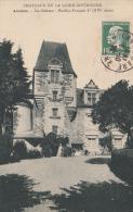 ANCENIS. Le Chateau. Pavillon François 1er - Ancenis