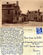14 Ver Sur Mer - Ancienne Ferme De La Jurée - 1953 Flamme Plage De La Libération - Autres Communes