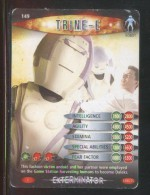 DOCTOR DR WHO BATTLES IN TIME EXTERMINATOR CARD (2006) NO 149 OF 275 TRINE-E GOOD CONDITION - Cinema & TV