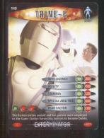DOCTOR DR WHO BATTLES IN TIME EXTERMINATOR CARD (2006) NO 149 OF 275 TRINE-E PRISTINE CONDITION - Cinema & TV