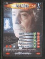 DOCTOR DR WHO BATTLES IN TIME EXTERMINATOR CARD (2006) NO 153 OF 275 MAGPIE  PRISTINE CONDITION - Cinema & TV