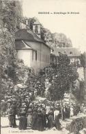 Lozère- Mende -Ermitage St-Privat. - Mende