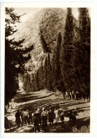 Abchasien, Nowy Afon, New Athos, - Georgien