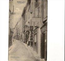 30/ Sumene - La Grand Rue - (commerce Tabacs) - Sumène