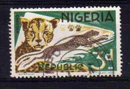 Nigeria - 1971 - 3d Definitive - Used - Nigeria (1961-...)