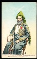 COMORES GRANDE COMORE / Le Prince Saïd Ali / - Comores