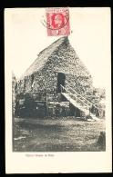 FIDJI BAU / Fijian House / - Fidji