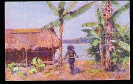 PAPOUASIE NOUVELLE GUINEE DIVERS / Papoua / - Papoea-Nieuw-Guinea