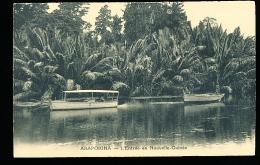 PAPOUASIE NOUVELLE GUINEE DIVERS / Arapokina, L'Entrée En Nouvelle Guinée / - Papoea-Nieuw-Guinea