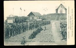 PAPOUASIE NOUVELLE GUINEE DIVERS / Ononghe, Fête à L'occasion De La Bénédiction D'une Nouvelle Eglise / - Papoea-Nieuw-Guinea