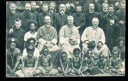PAPOUASIE NOUVELLE GUINEE DIVERS / Yule, Jubilé épiscopal De Mgr. De Boisenu / - Papoea-Nieuw-Guinea