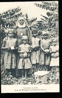 PAPOUASIE NOUVELLE GUINEE DIVERS / Cueillette Du Café Dans Les Montagnes / - Papoea-Nieuw-Guinea